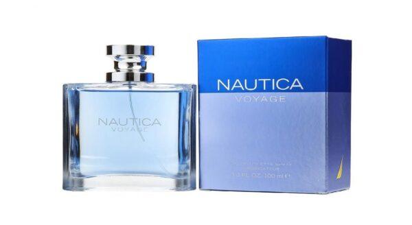 nautica voyage edt 100ml 2