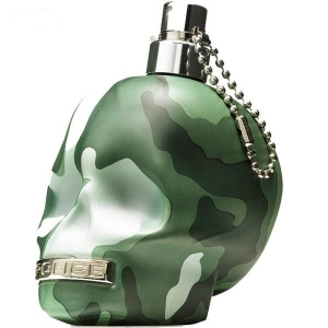 police to be camouflage edt 125ml.
