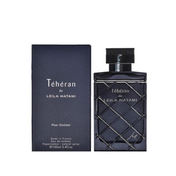 Teheran de Leila Hatami pour homme2