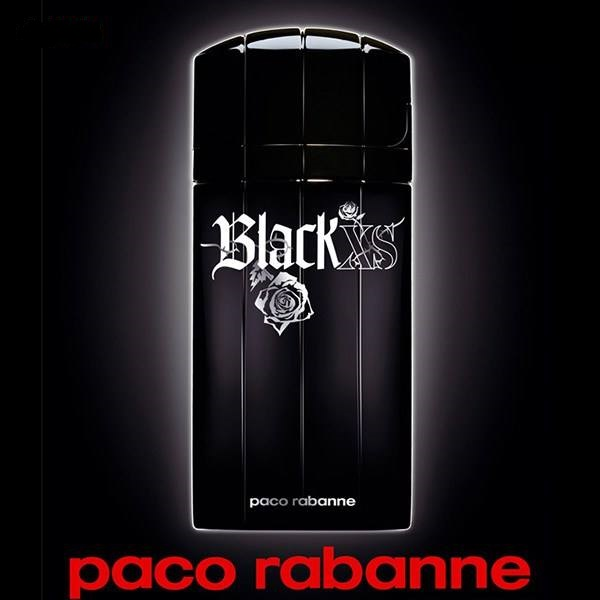 Black XS Men 3