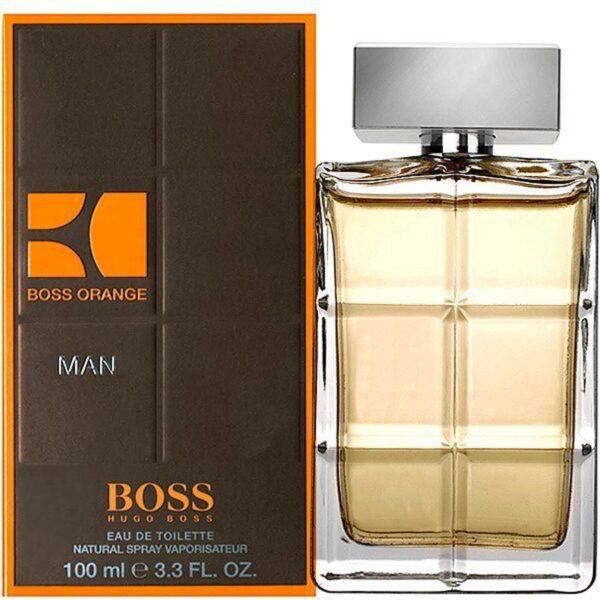 Boss Orange 2