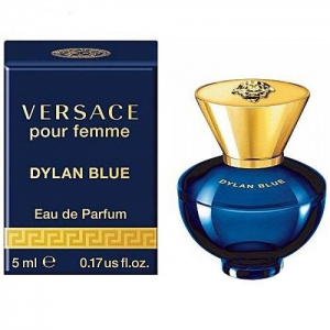 Dylan Blue women 5 ml