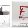 F By Ferragamo Pour Homme 2