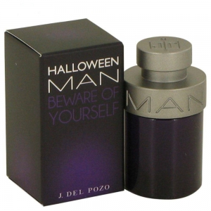 Halloween Man Beware Of Yourself 4 ml
