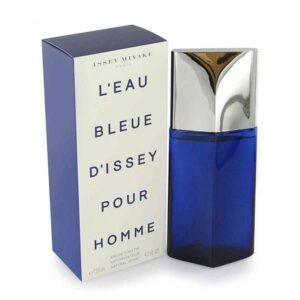 L Eau Bleue De Issey Pour Homme