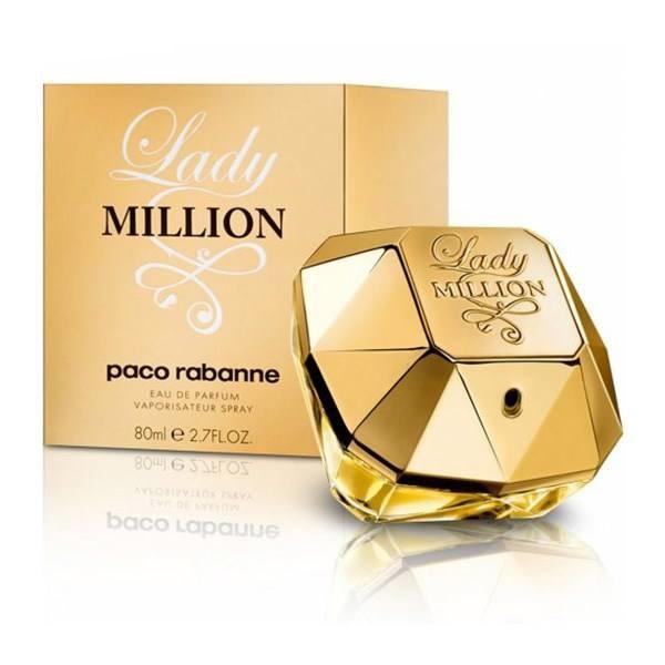Lady Million 2
