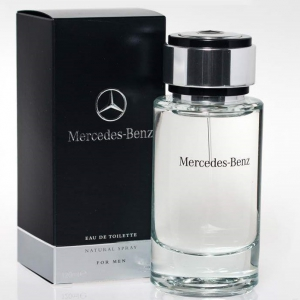 Mercedes Benz For Men 2
