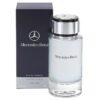 Mercedes Benz For Men 3