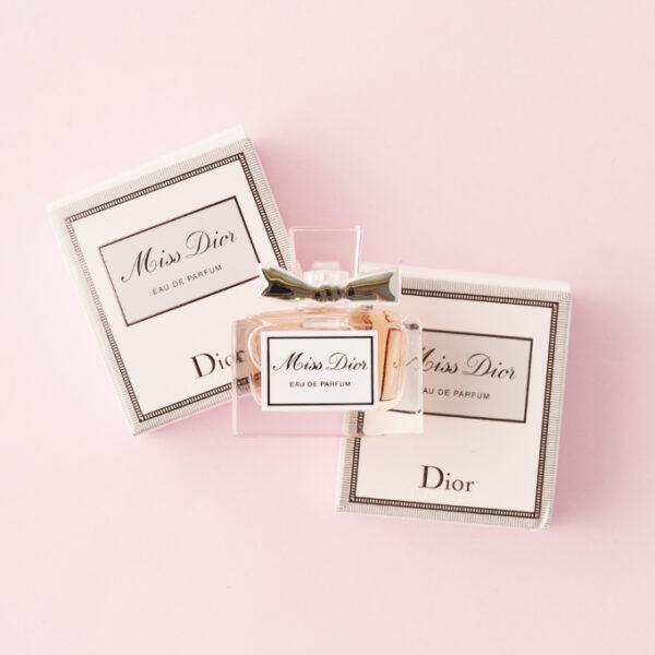 Miss Dior EDP 5ml