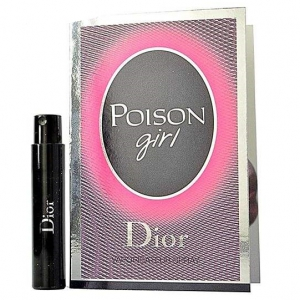 Poison Girl Eau de Parfum 1ml e1585035620762