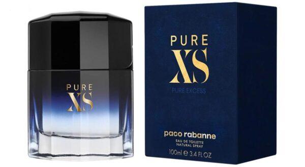 Pure XS 3