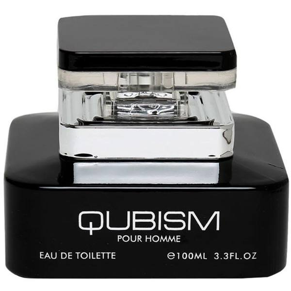 Qubism For Men1