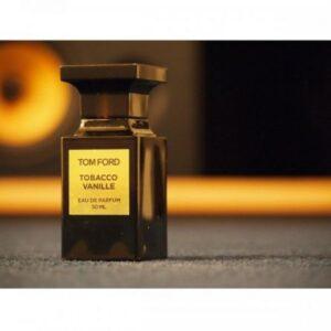 Tobacco Vanille2
