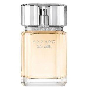 azzaro pour elle eau de parfum vaporisateur rechargeable e1583094011786