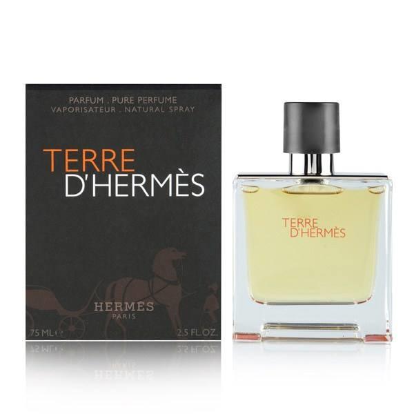 hermes terre de hermes Parfum 2
