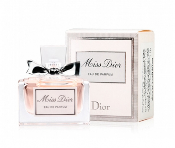 miss dior edp 5ml 1