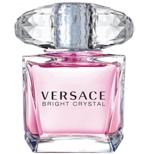 versace bright cristal edt 90ml