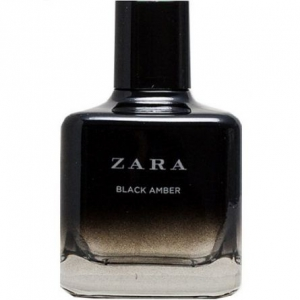 zara black amber edt 1