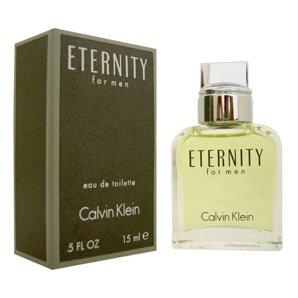 Calvin klein Eternity for Men 15ml