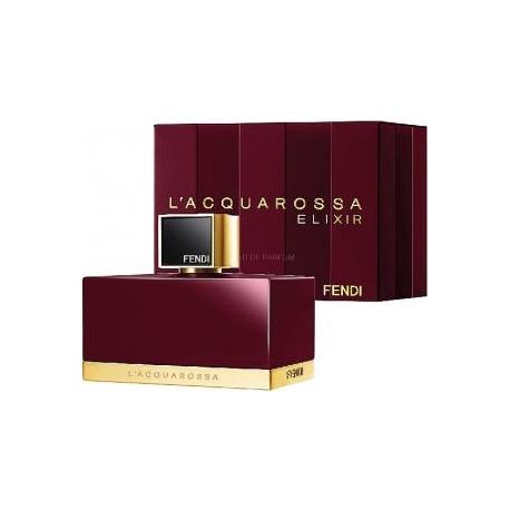 fendi lacquarossa elixir for women kvepalai moterims edp