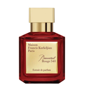 Kurkdjian Baccarat Rouge 540 Extrait de Parfum کورکجان باکارات رژ اکستریت د پارفوم