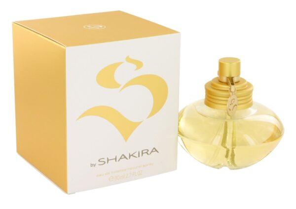 S Shakira for women شکیرا اس زنانه