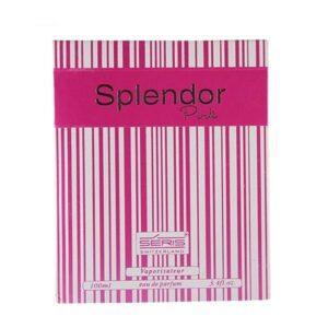 Seris Splendor Pink سریس اسپلندور صورتی
