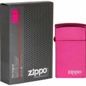 Zippo Bright Pink زیپو فراگرنس برایت پینک
