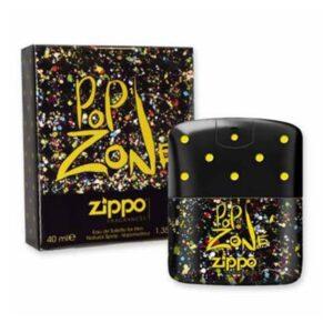 Zippo PopZone for Him زیپو فراگرنس پاپ زون مردانه
