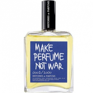 Make Perfume Not War هیستویرز د پارفومز میک پرفیوم نات وار