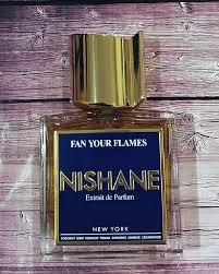 Nishane Fan Your Flames نیشانه فن یور فلیمز