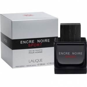 Lalique Encre Noir Sport لالیک مشکی اسپرت