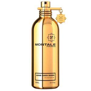 Montale Amber & Spices مونتال امبر اند اسپایسز