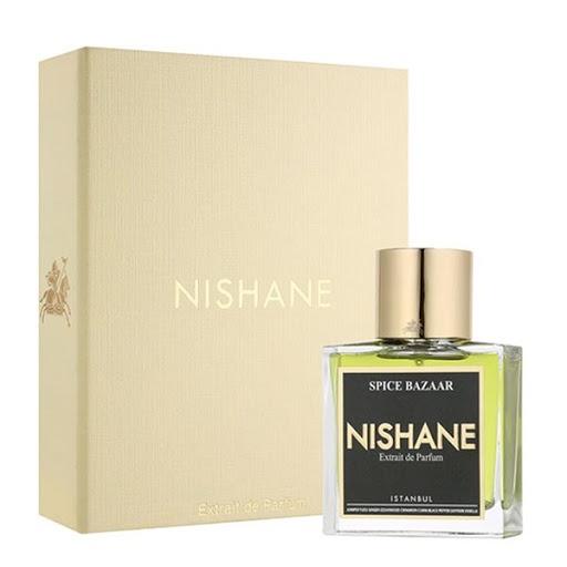 Nishane Spice Bazaar نیشانه اسپایس بازار
