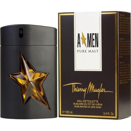 Thierry Mugler A*Men Pure Malt تیری ماگلر ای من پیور مالت