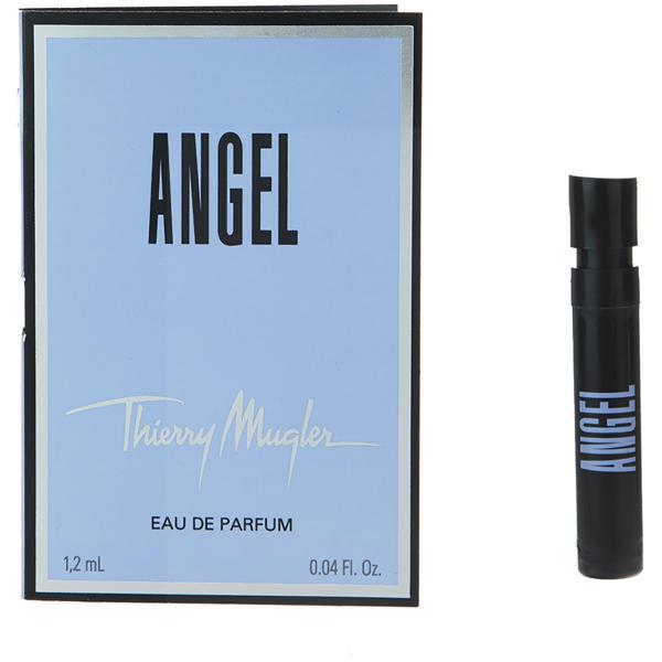 Thierry Mugler Angel 1.2 ml تیری ماگلر آنجل ادو پرفیوم