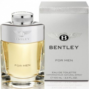 Bentley for Men man edt