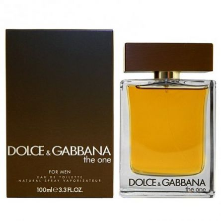 Dolce Gabbana The One EDT