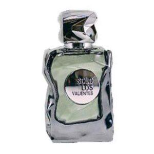 fragrance solo los valientes edp