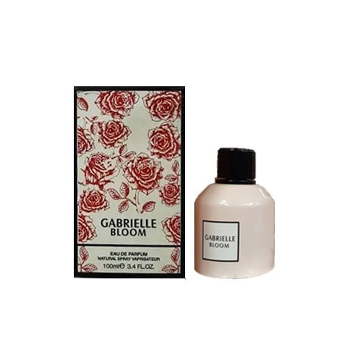 fragrance world gabrielle bloom