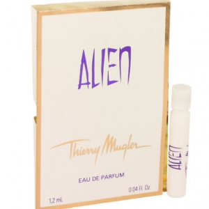 thierry mugler alien 1.2 ml