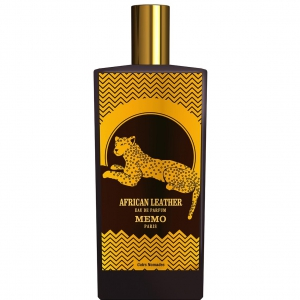 African Leather by Memo for Unisex Eau de Parfum 75 ml e1599292121172