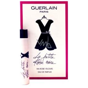 Guerlain La Petite Robe Noire Couture 0.7 ml1