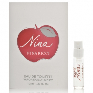 Nina Ricci Nina 1.2 ml e1599924330998