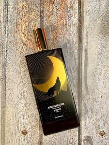 Russian Leather by Memo for Unisex Eau de Parfum
