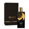 Russian Leather by Memo for Unisex Eau de Parfum box
