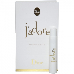 jadore EDT 1 ml
