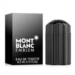MONT BLANC Emblem 4.5 ml