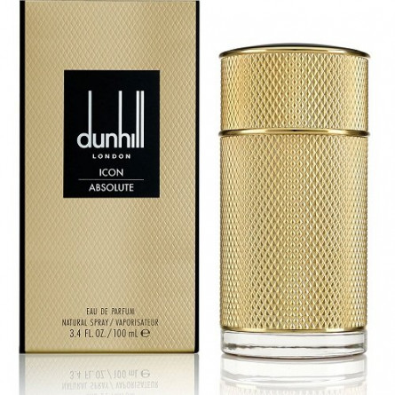 Dunhill Icon Absolute 100ml