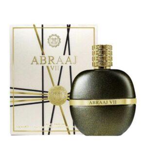 fragrance world abraaj vii edp